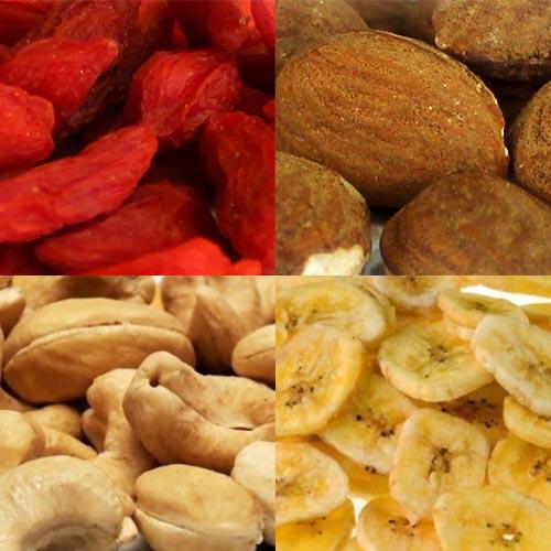 Fruits-secs